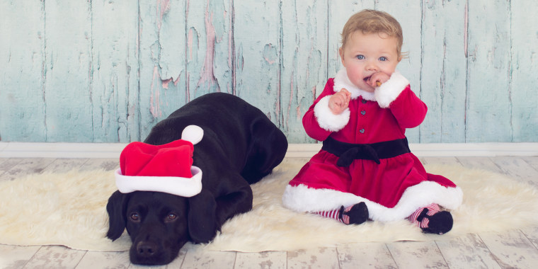 The best gifts for your baby's 1st Christmas
