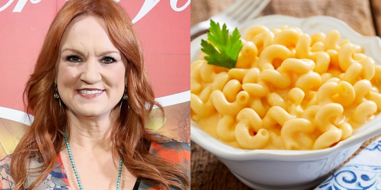 Pioneer Woman' Ree Drummond is launching a prepared food line at