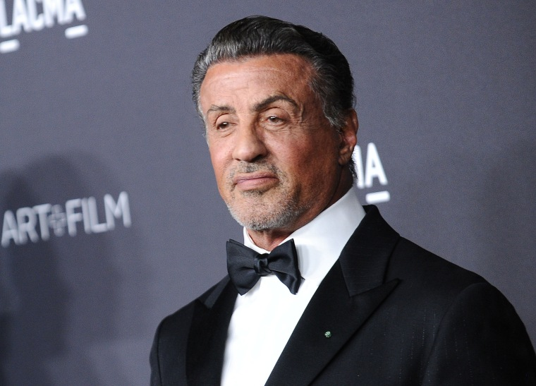 Not enough evidence to charge Sylvester Stallone after ...