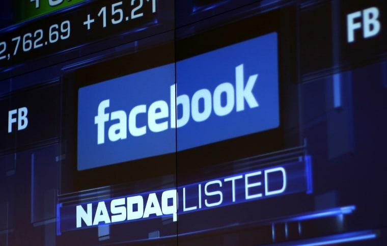 Image: Facebook, Inc.
