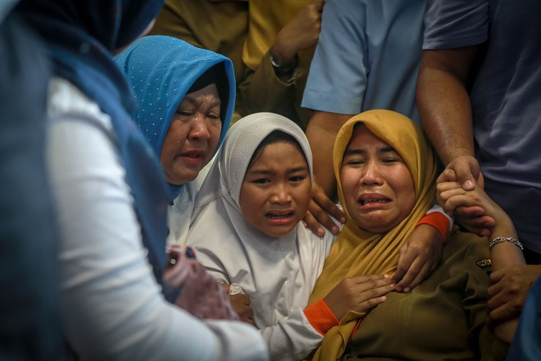 Image: INDONESIA-RÅDGÅENDE AVIATION