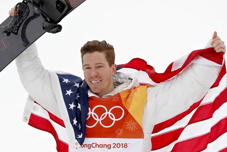 Image: Snowboard - PyeongChang 2018 Olympic Games