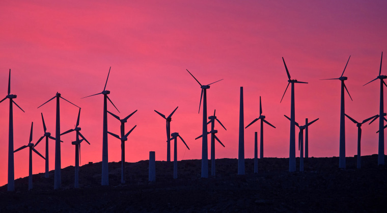 Image: FILES-US-CLIMATE-RESEARCH-ENERGY