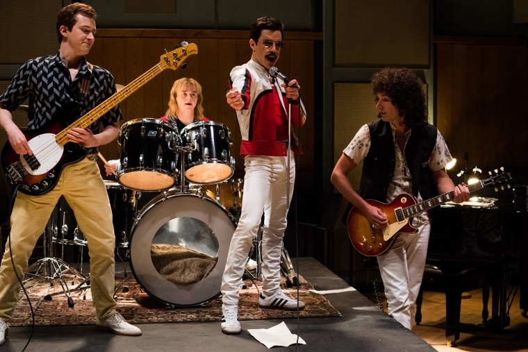 Queen Biopic Bohemian Rhapsody Has No Idea What Made Freddie