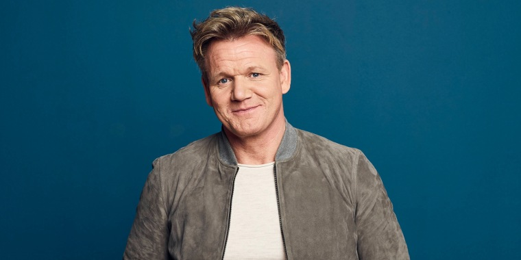 THE F WORD WITH GORDON RAMSAY: THE F WORD WITH GORDON RAMSAY premieres Wednesday, May 31 (9:00-10:00 PM ET/PT) live/PT tape-delayed on FOX. Pictured: Gordon Ramsay. (Photo by FOX via Getty Images)