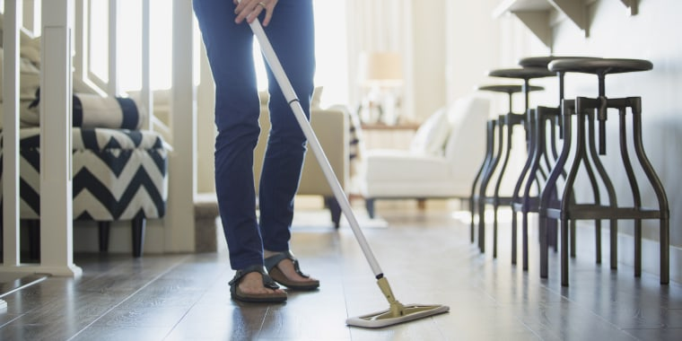 How To Mop And The Best Mop To Use