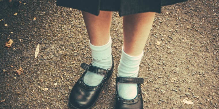 Girls are suing Charter Day School to be allowed to wear pants.