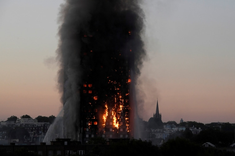 Image: Grenfell
