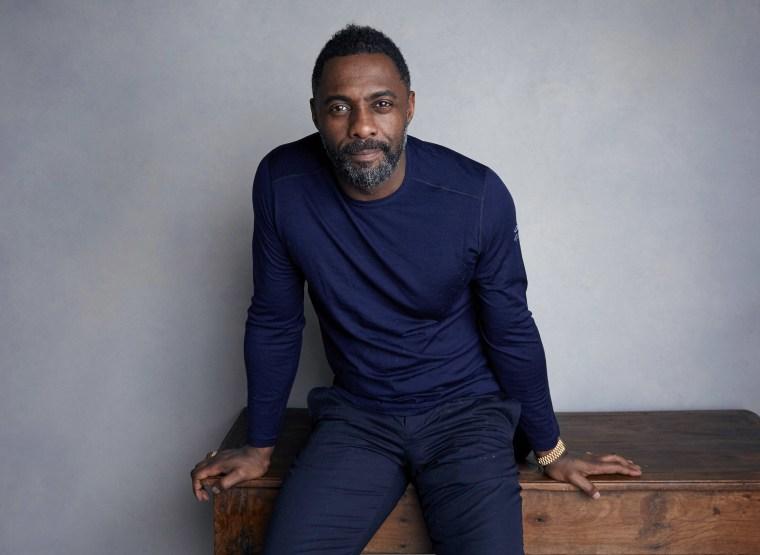 Image: Idris Elba