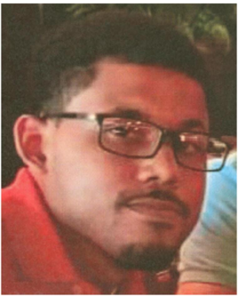 Jordan Green still missing three years after vanishing from