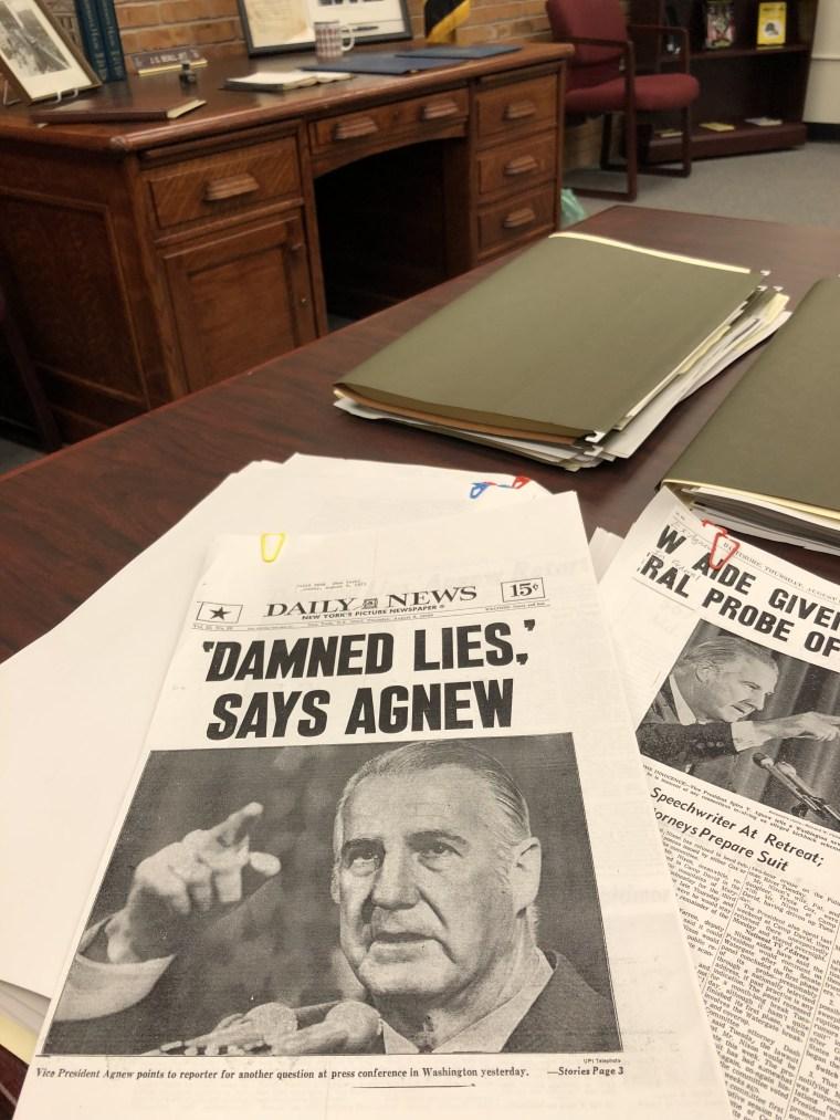 """""""Damned  Lies"""""""