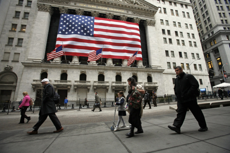Image: New York Stock Exchange