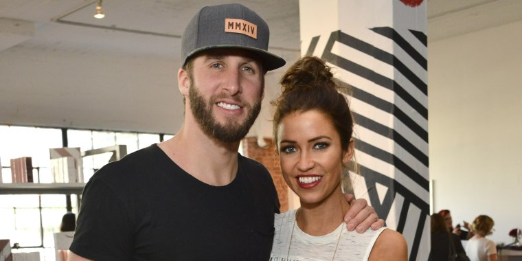 Shawn Booth breaking his silence since their breakup