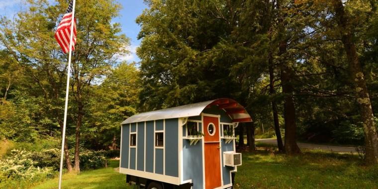 Tiny House Etsy Shop