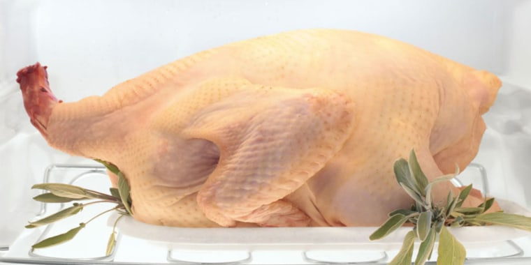 How to Thaw a Turkey Fast recommendations