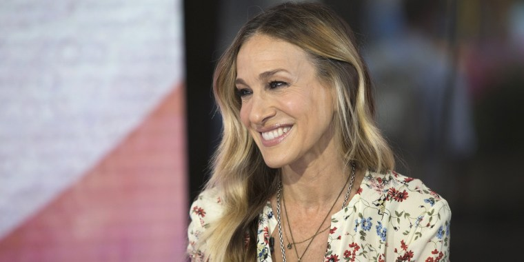 Sarah Jessica Parker reveals the 1 skin care product she's used 'forever'
