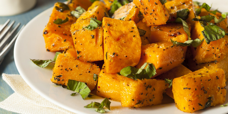 baked butternut squash, how to cook butternut squash