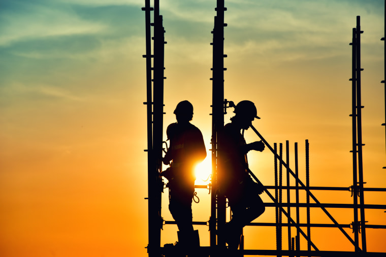 Breaking Cdc Report Finds Prevalence Of >> Construction Workers Lead In U S Suicide Rates Cdc Finds