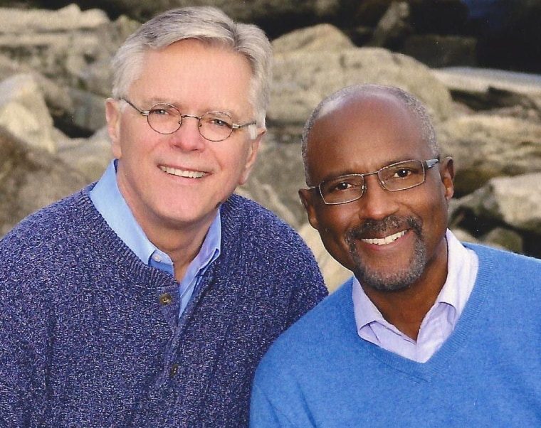 15 years later, gay couple recalls their role in Massachusetts' historic marriage ruling