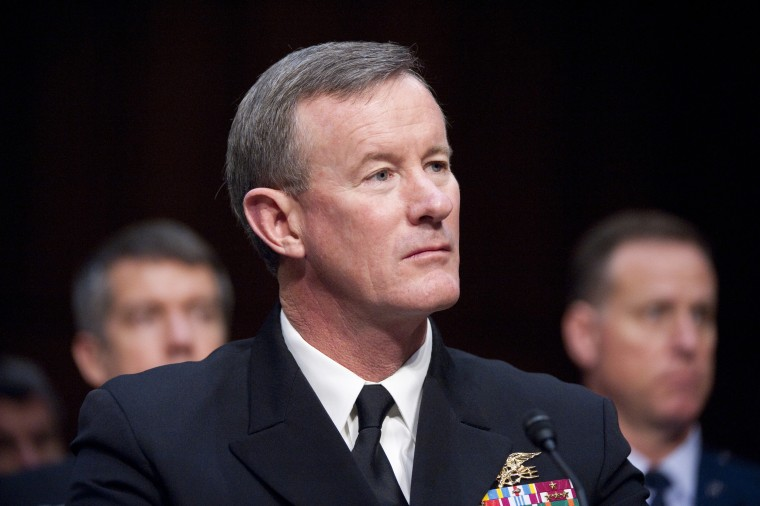 Image: William McRaven