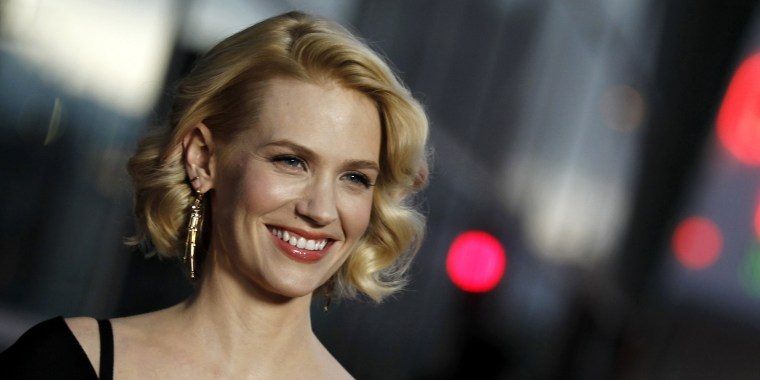 Image: January Jones