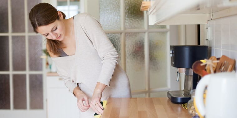 How to clean house for the holidays