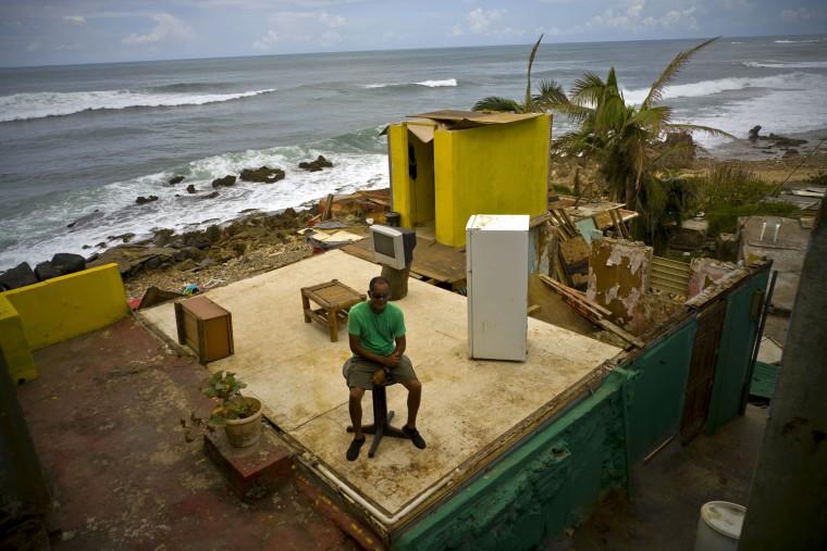 Image: Puerto Rico housing