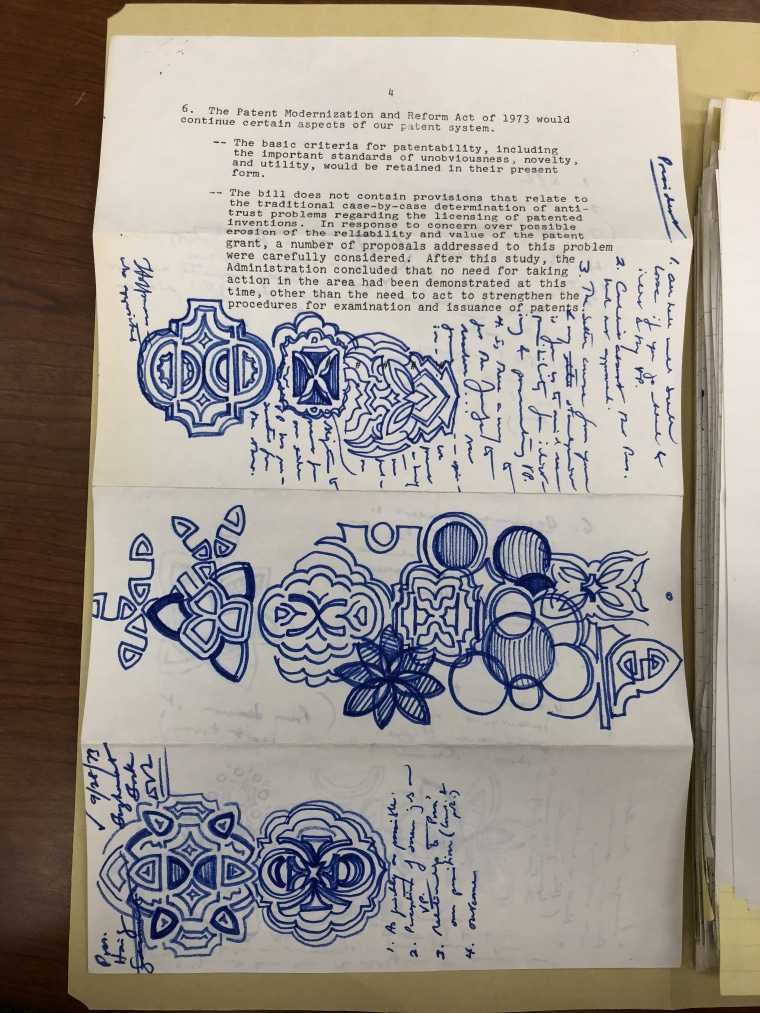 Richardson's Doodles
