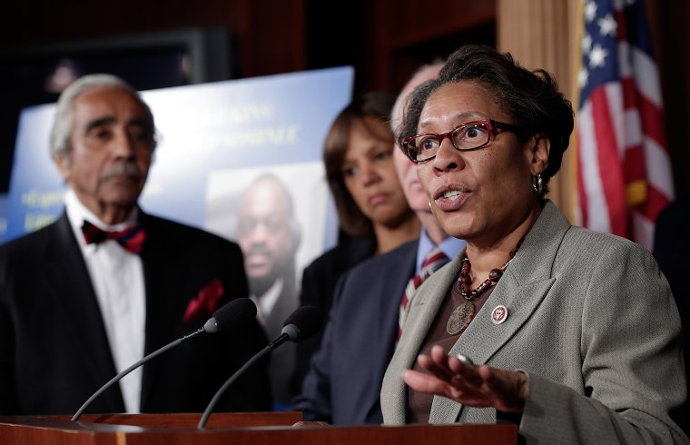 Image; Marcia Fudge