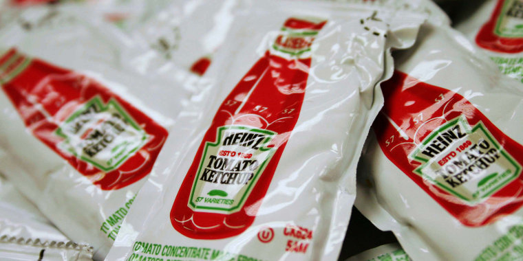 ketchup photo for Today Food story