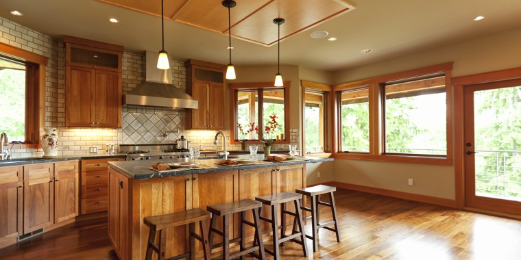 Kitchen renovation and remodel tips