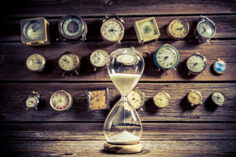 Image: Hourglass