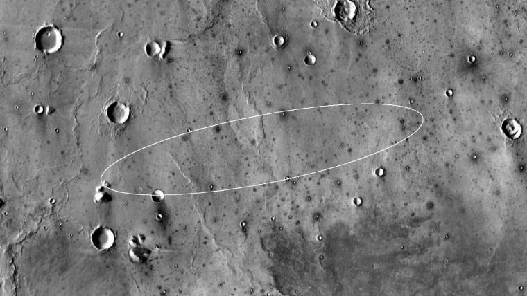 Image: US-space-AEROSPACE-Mars-NASA