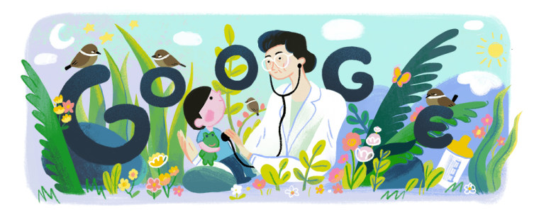 "Born in Manila on this day in 1911, Fe del Mundo was inspired to study medicine by her older sister who did not herself live to realize her dream of becoming a doctor. Also known as ""The Angel of Santo Tomas,"" del Mundo devoted her life to child healthcare and revolutionized pediatric medicine in the process."
