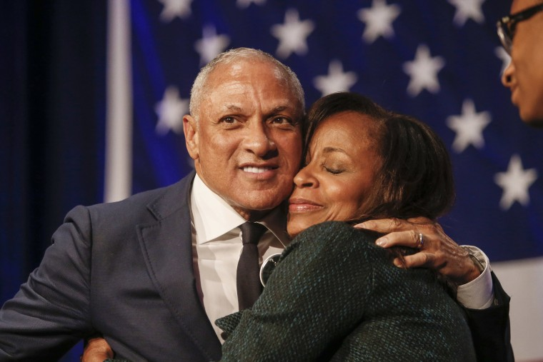 Mike Espy lost his Mississippi Senate bid. But the discussions about racism can change things for the better.