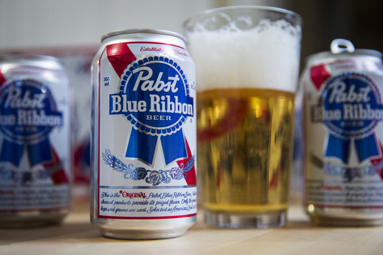 Pabst Brewing Company And MillerCoors In Legal Fight That Could Put PBR Out Of Business