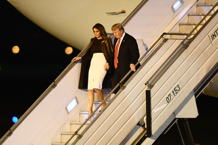 Image: G20 Leaders' Summit Buenos Aires 2018 - Arrivals