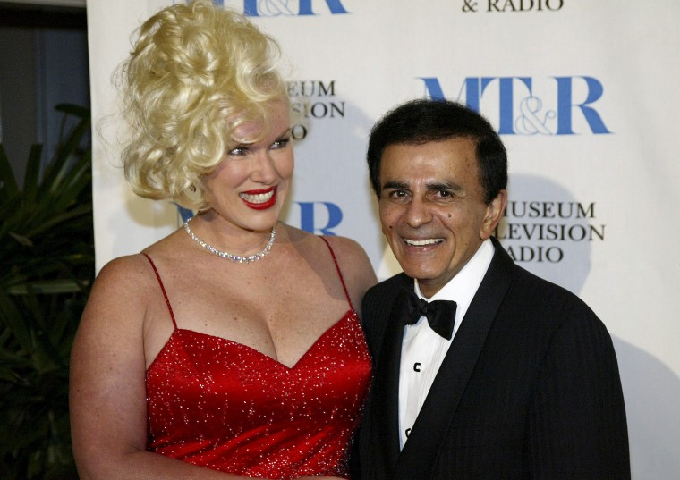 Police open investigation into Casey Kasem's death four
