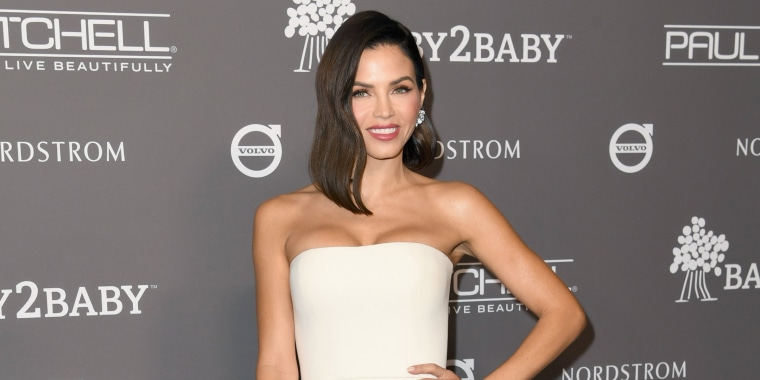 Image: The 2018 Baby2Baby Gala Presented By Paul Mitchell Event - Arrivals