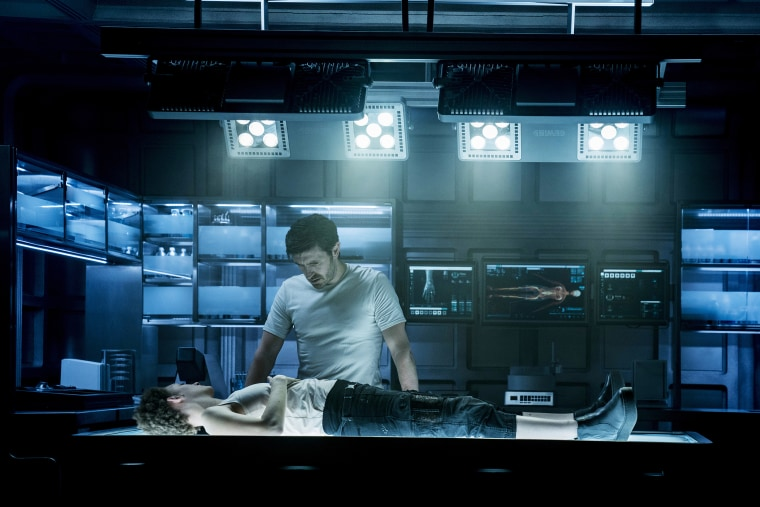 Image: Nightflyers - Season 1