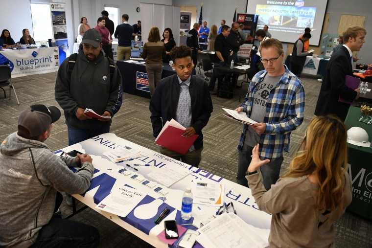 Image: Career Fair