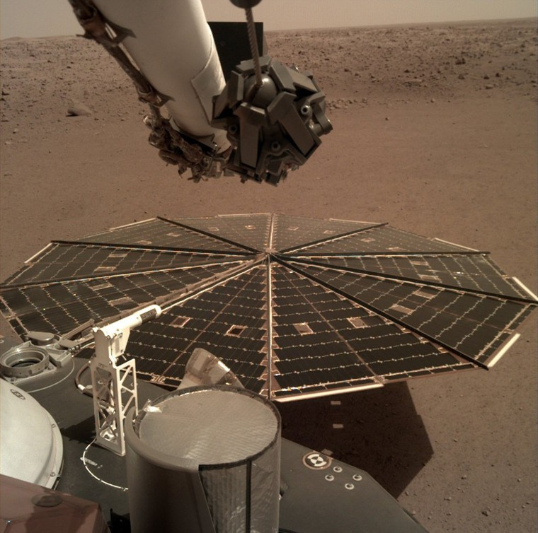 mars rover insight photos - photo #18