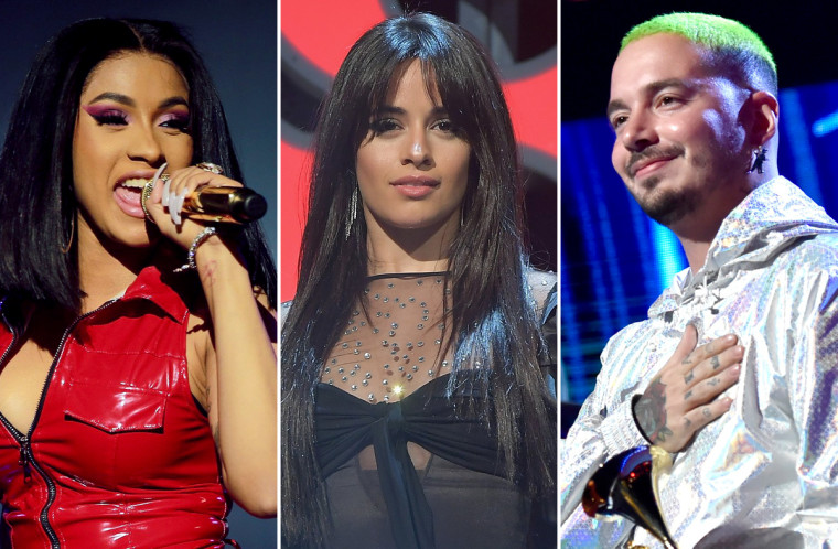 Reggaeton Top 2020.Latinos Landed Some Big Nominations But 2019 Grammys Don T Reflect
