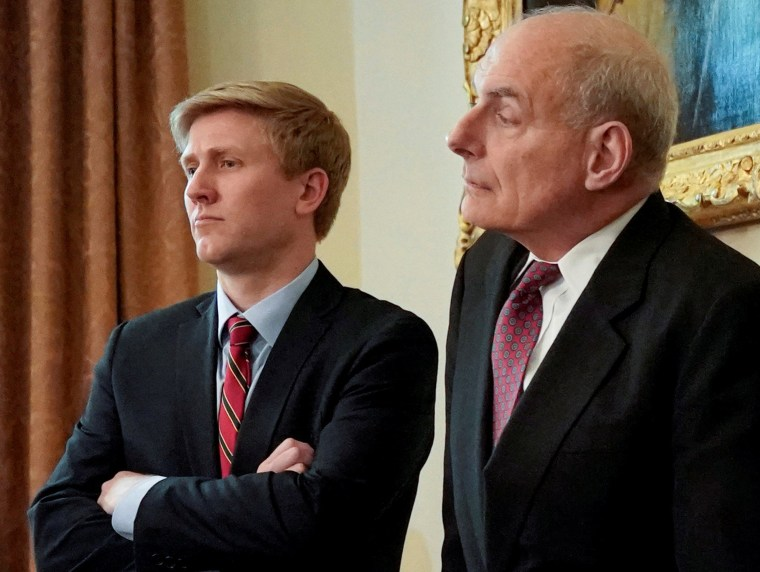 Image: Nick Ayers John Kelly