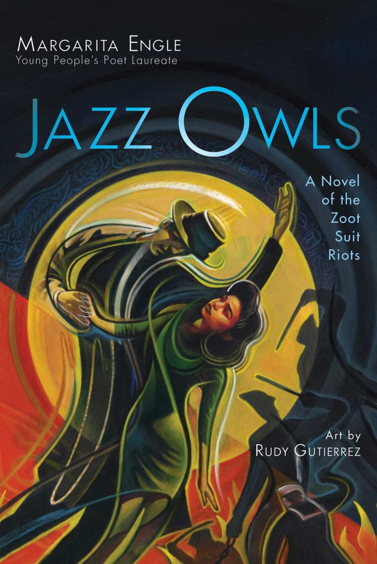 Jazz OwlsA Novel of the Zoot Suit Riots