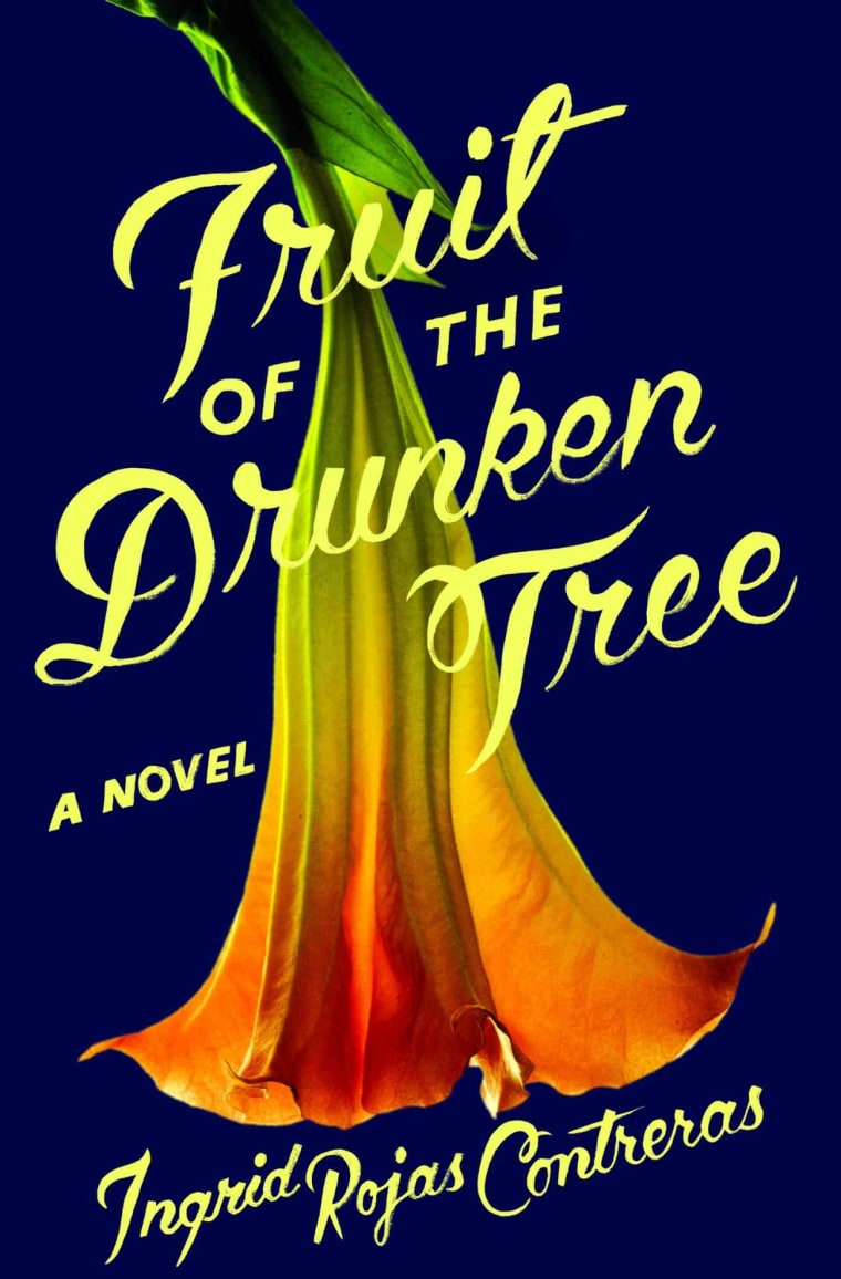 Fruit of the Drunken Tree: A Novel