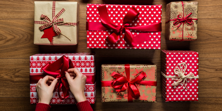 The TODAY gift guides are here, featuring our favorite presents of 2018