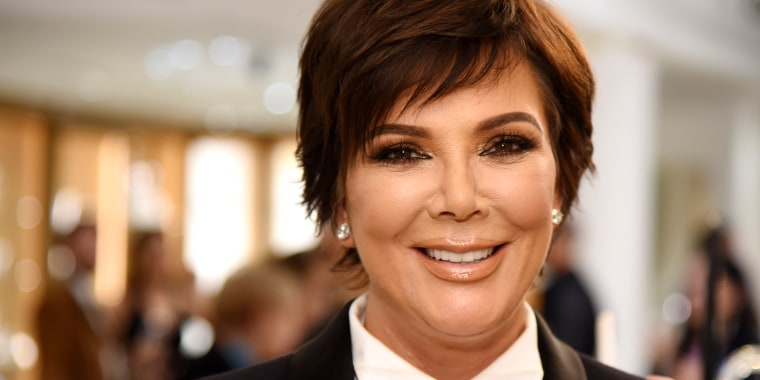 "See inside Kris Jenner's ""stand-in"" house on ""Keeping Up With the Kardashians"""