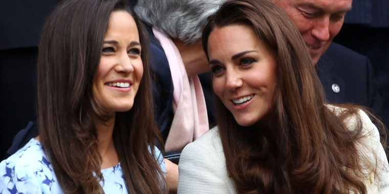 Duchess Middleton, Pippa Middleton