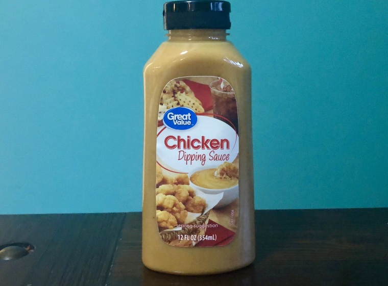 Walmart makes a knock-off Chick-fil-A sauce, here's what it
